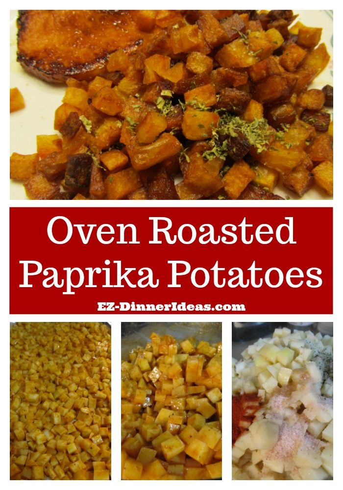 This baked potato hash recipe had been twisted so many times.  It was a hand-me-down recipe.  It is cooked in a much healthier, easier and quicker way to feed a big crowd.