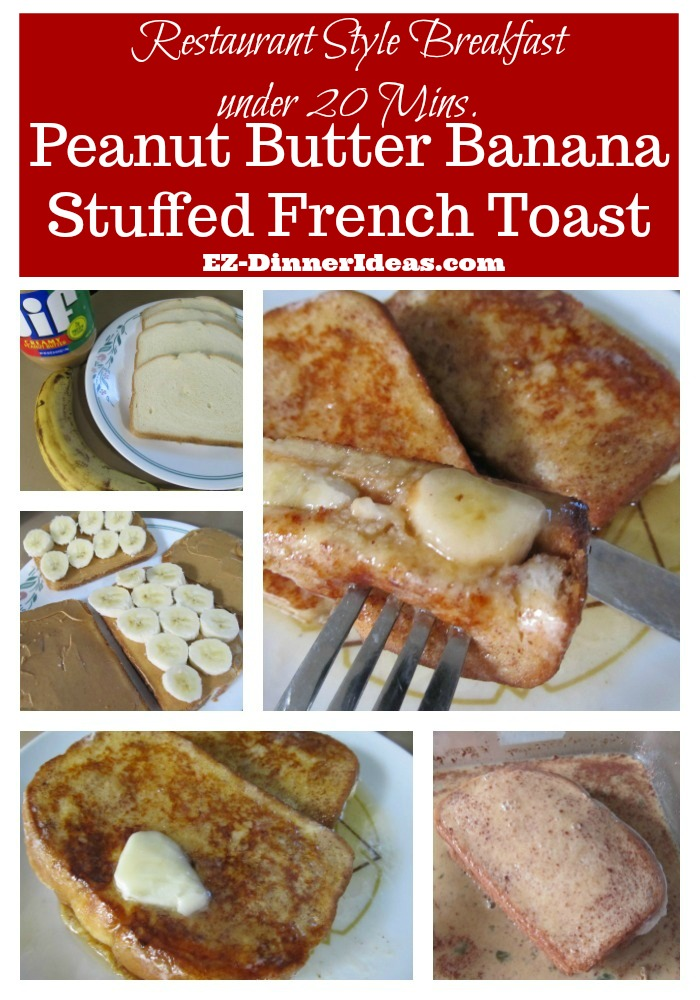 Banana French toast recipe is a Hong Kong restaurant inspired recipe that you can make at home for 2 under 20 minutes with a super low budget.