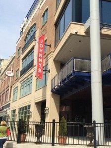 Johnny's, Schenectady NY